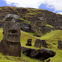 Jun 26 - Rapa Nui_Easter Island, Chile