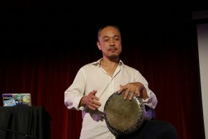 98th Cruise Report] Learn from Middle Eastern Music | PEACE BOAT