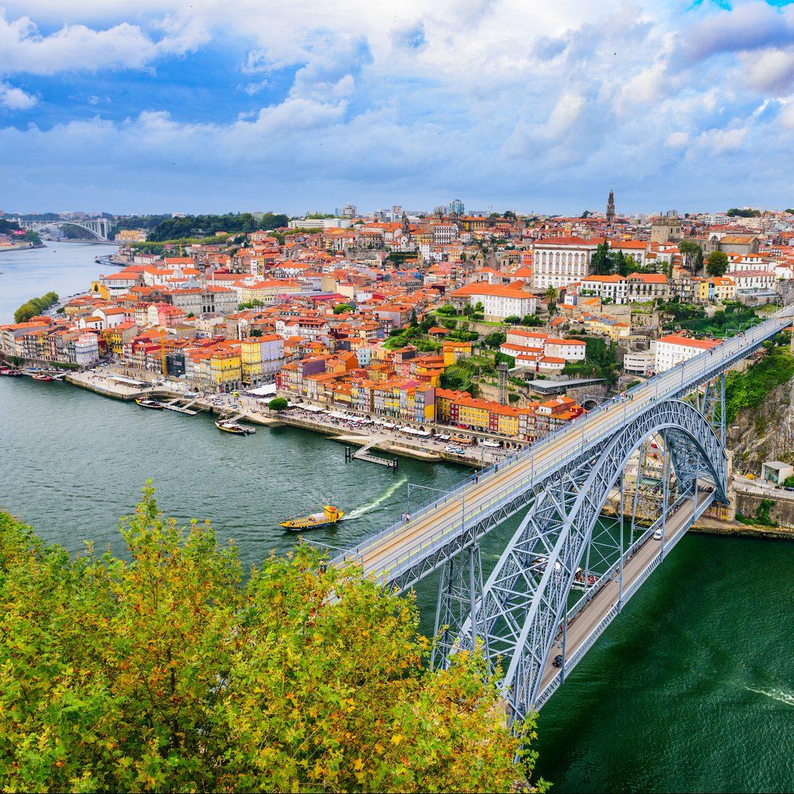 """""""Porto,Portugal"""""""
