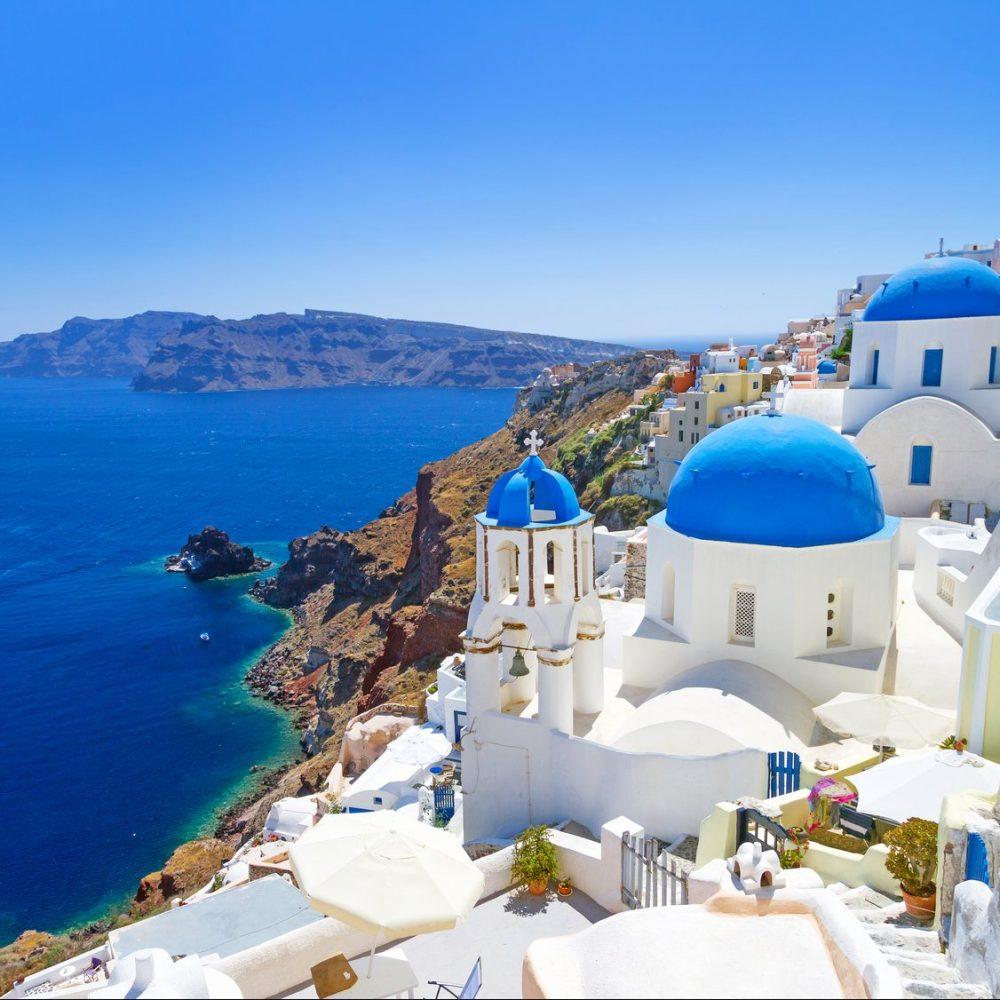 """""""Santorini,Greece"""""""