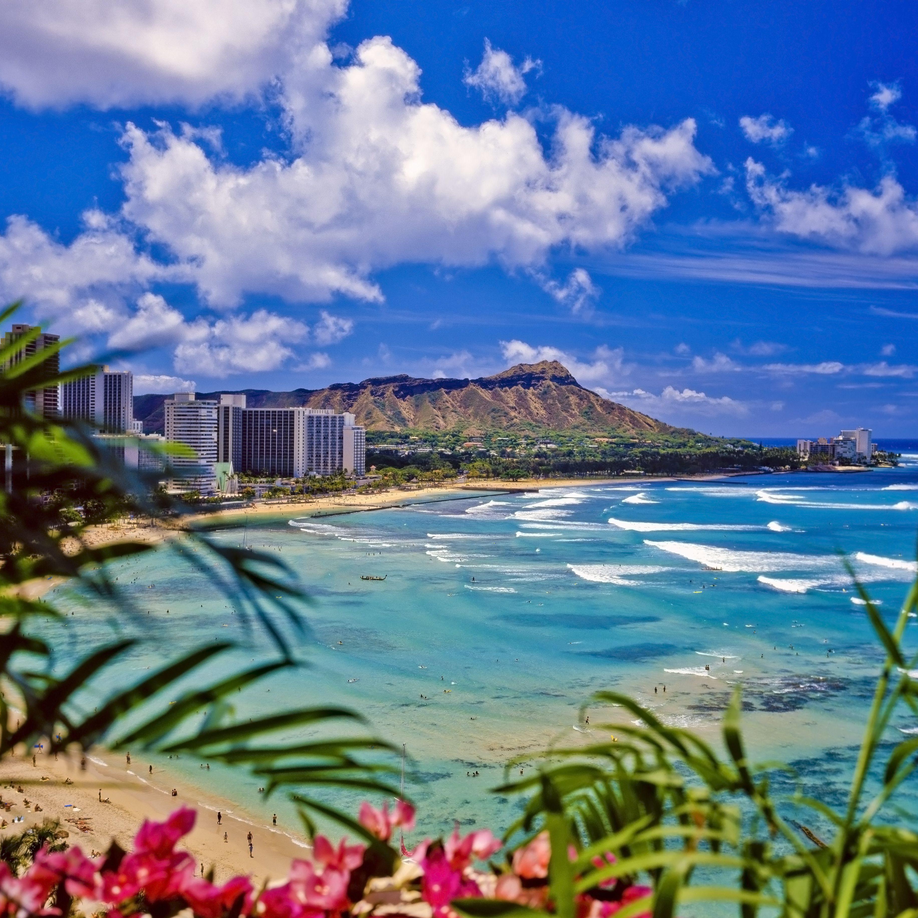 """""""Honolulu,"""