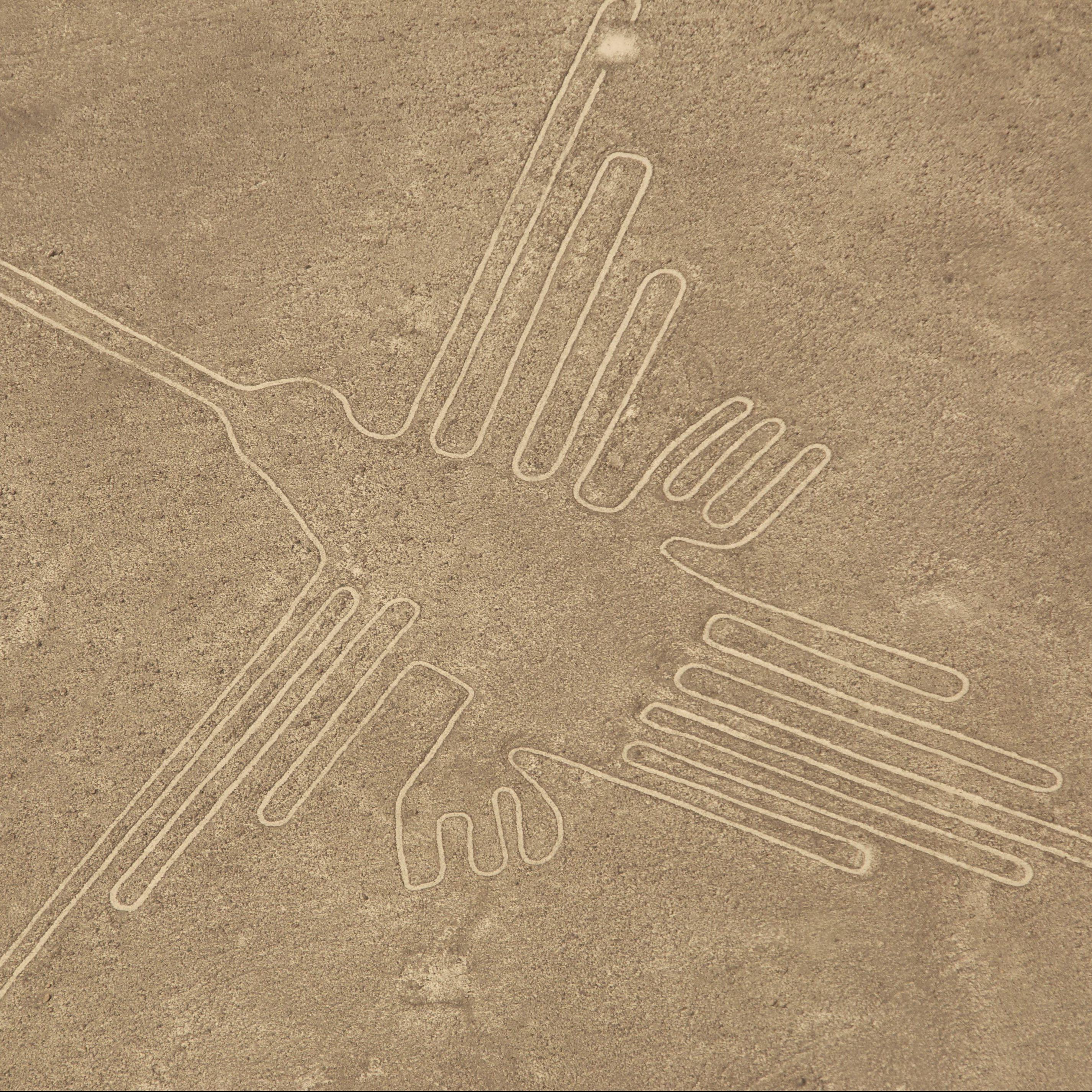 """""""Nazca"""