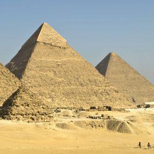 """""""Pyramid,"""