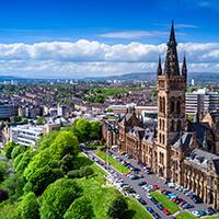 Glasgow, United Kingdom/Scotland