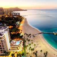 Honolulu, Hawaii(USA)