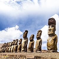 이스터 섬(칠레)