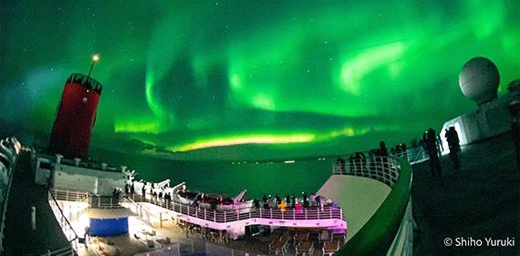 Global Voyage – 2022 August Zenith