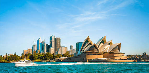Global Voyage – 2022 December Zenith